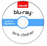 Maxell MaxLink Blu-ray Lens Cleaner