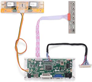 M.NT68676.2A HDMI DVI VGA Audio LED/LCD Controller Driver Boardfor HSD190MEN4 M170EN06 17