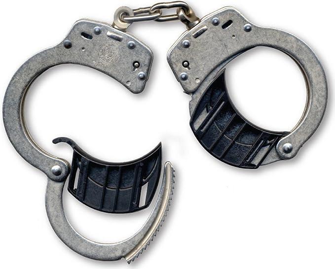 ZAK Tool ZT68 Handcuff Helper, for Peerless and S&W Cuffs