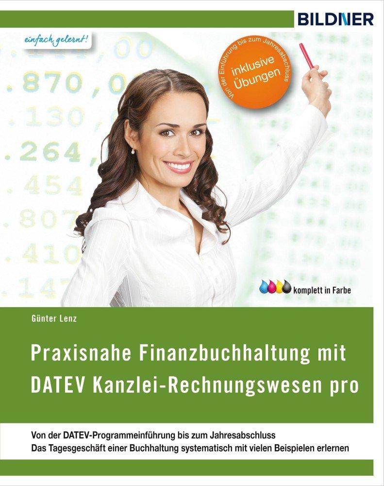 DATEV Kanzlei Rechnungswesen pro / Mittelstand pro: Das komplette ...