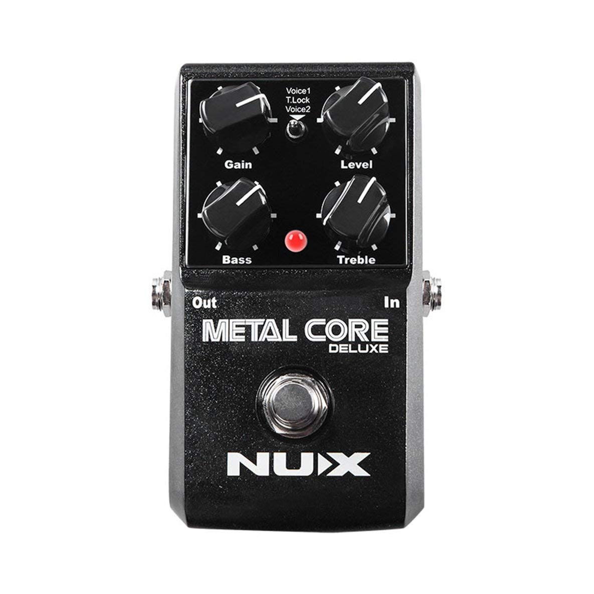 Loop Core Guitar Electric Effect Pedal Durable Guitarra Effect Pedal 6hours Recording Time Musical Instrument Part Accessories