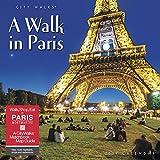 #9: A Walk in Paris 2019 Wall Calendar