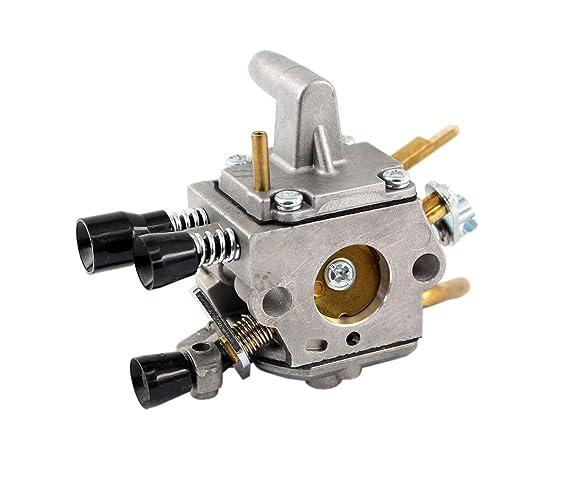 Carburador Para Desbrozadora (Stihl FS 300/4134 120 0603 ...