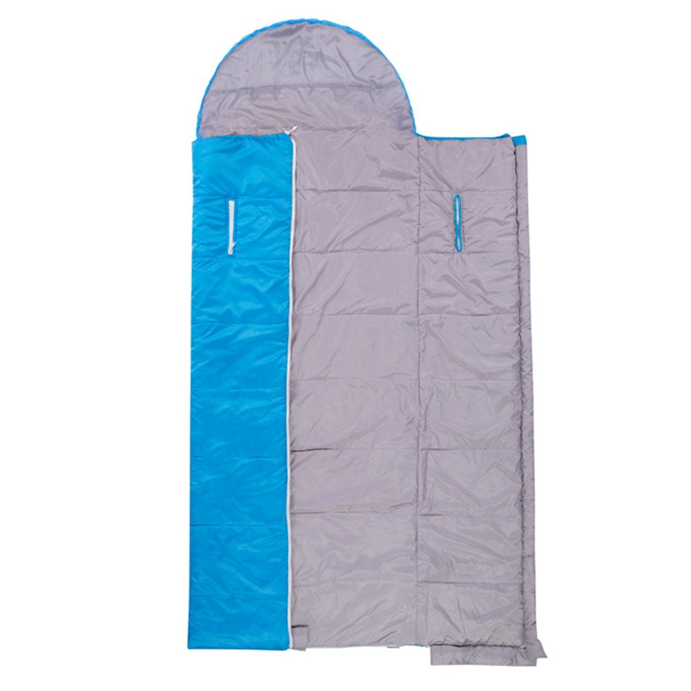 LWFB エンベロープ寝袋/スプライサブル/防水/キャンプハイキング屋外の長方形の寝袋圧縮バッグ(180 + 30)* 75センチメートル B07CHFRCBV A 1# 1#|A