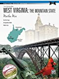 West Virginia: the Mountain State, Alfred Publishing Staff, 0739084208