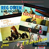 Obsession - Two Stereo Albums + Bonus Singles [ORIGINAL RECORDINGS REMASTERED]