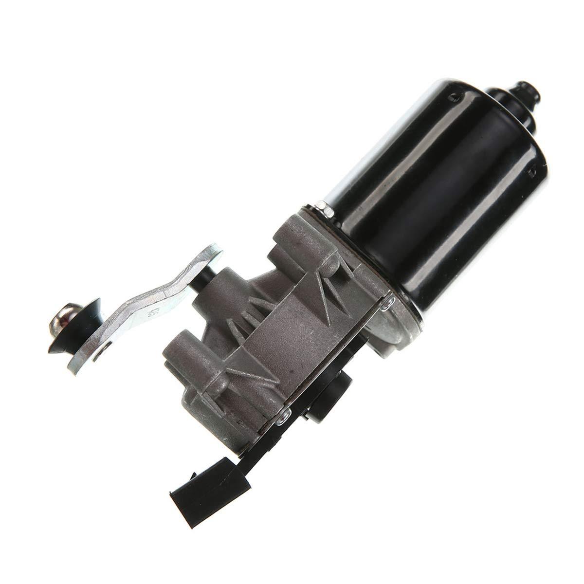Motorino tergicristallo anteriore per serie 3 E90 E91 E92 E93 316 318 320 323 325 330 335 M3 M GTS 2004-2011 Magneti Marelli 6978263