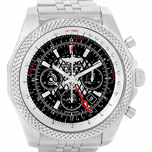 Breitling Bentley automatic-self-wind mens Watch AB0431 (Certified Pre-owned)