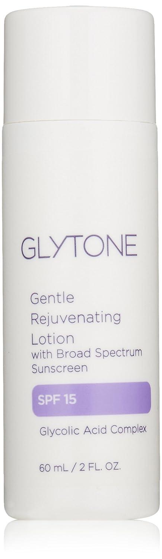 グライトーン Gentle Rejuvenating Lotion SPF15 60ml   B01HRHDSIY