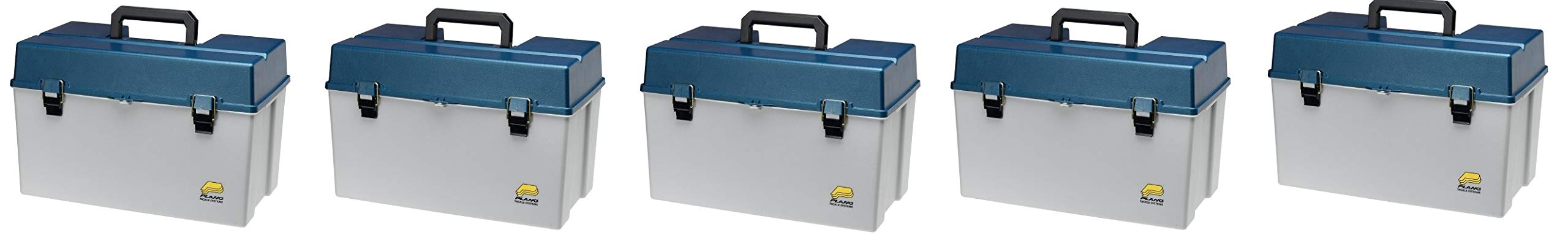 Plano Big Game System Tackle Box (Pack of 5)