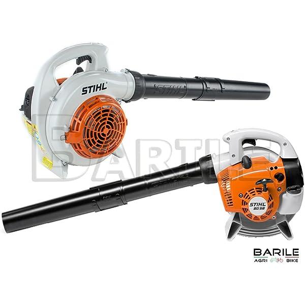Stihl BG 86 42410111732 42410111740 aspirador soplador de hojas ...