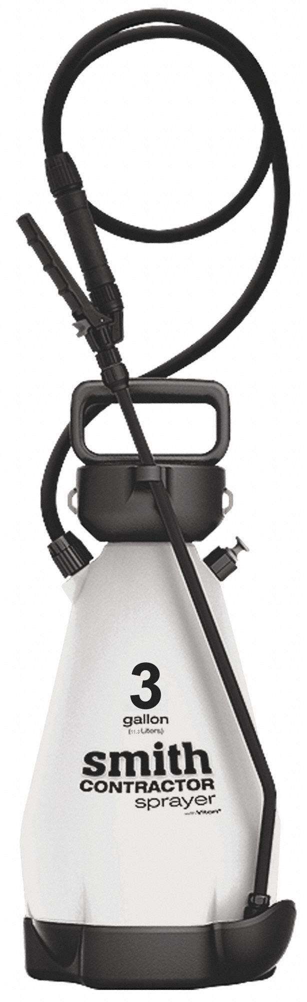 Shoulder Strap Sprayer, Polyethylene Tank Material, 3 gal, 40 psi Max Sprayer Pressure by DB SMITH (Image #1)