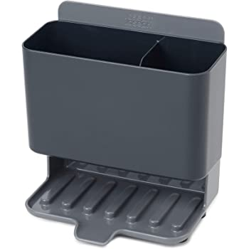 Amazon.com: Joseph Joseph 85123 Caddy Tower Slimline Sink Caddy ...