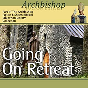 Going on Retreat Audiobook