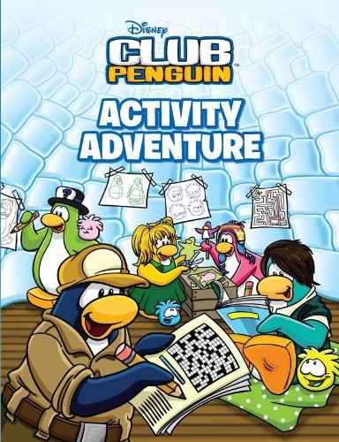 Activity Adventure