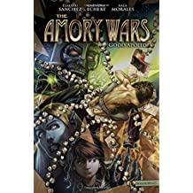 The Amory Wars: Good Apollo I'm Burning Star IV Vol. 1
