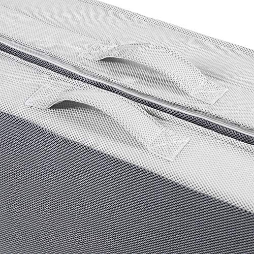 Best Choice Products 4in Thick Folding Portable Full Mattress Topper w/ High-Density Foam