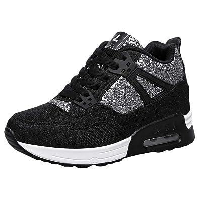 06b3a3c202ab Longra Women Sport Sneakers