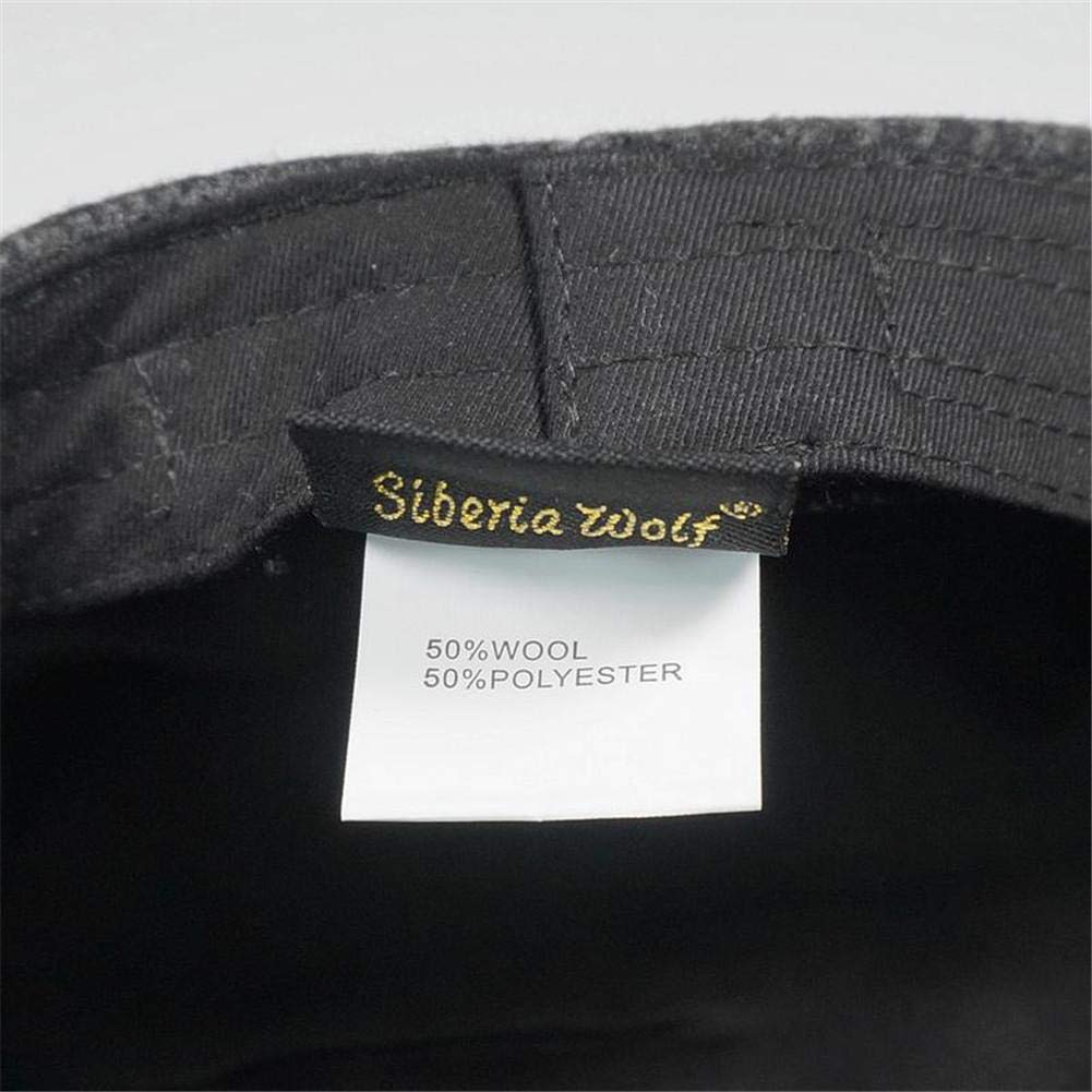 Letway Chapeau de b/éret pour Hommes Chapeau Plat de bistrot Tommy Shelby Peaky Blinders /à Chevrons Gatsby Baker Boy Hat