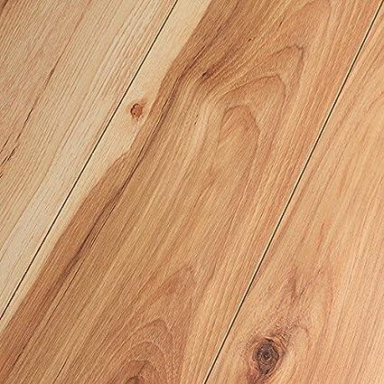 Inhaus Precious Highlands Desert Hickory Laminate Flooring Sample