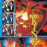 ELEKING(SHM-CD)(reissue)(in Mini LP)(ltd.)