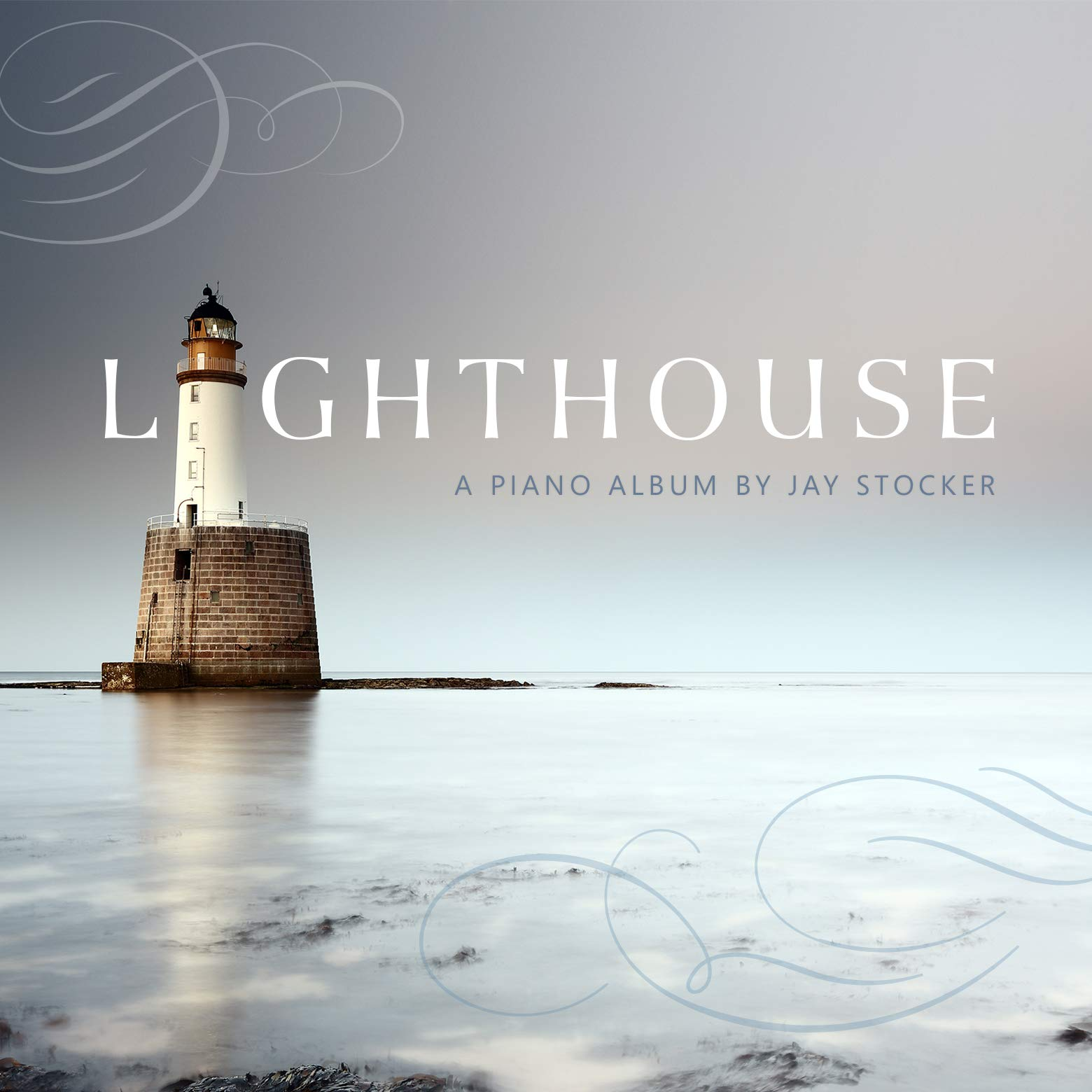 Lighthouse, A Piano Album – Instrumental album From the creators of Scripture Lullabies