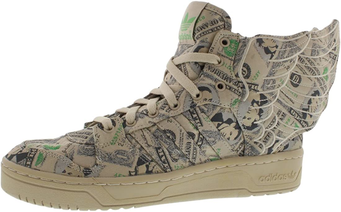 Adidas Jeremy Scott Wings 2.0 Money