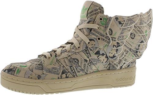 Cheap Adidas Jeremy Scott sneakers 2020