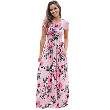 Review HODOD Women's Summer Floral