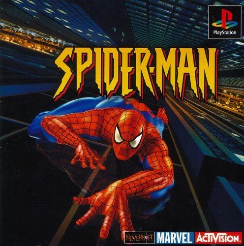 スパイダーマン B000069SM7