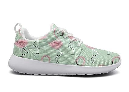 ce357754199 Amazon.com: OneFish Cute Unicorn and Flamingos Lightweight ...