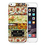 Popular And Durable Custom Designed Case For iPhone 5C With Kate Spade 219 Black Phone Case
