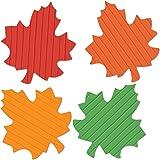 FR Tissue Autumn Leaves   (24/Pkg)