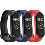 Smartwatch M4 Sport Wrist Watch Waterproof Heart rate Blood Pressure Monitor