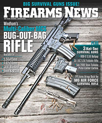 Firearms News