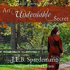 An Undeniable Secret Audiobook