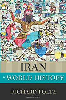 The History of Iran, 2nd Edition (The Greenwood Histories of the Modern Nations)