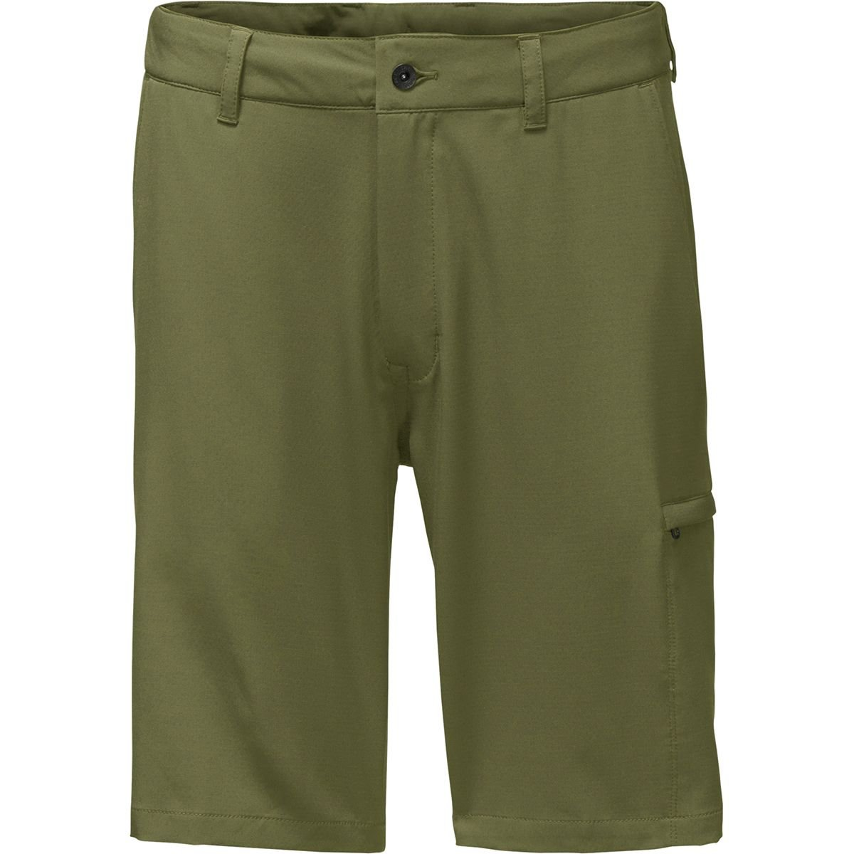 The North Face SHORTS メンズ B072N8WGBD 36 10|Burnt Olive Green Burnt Olive Green 36 10