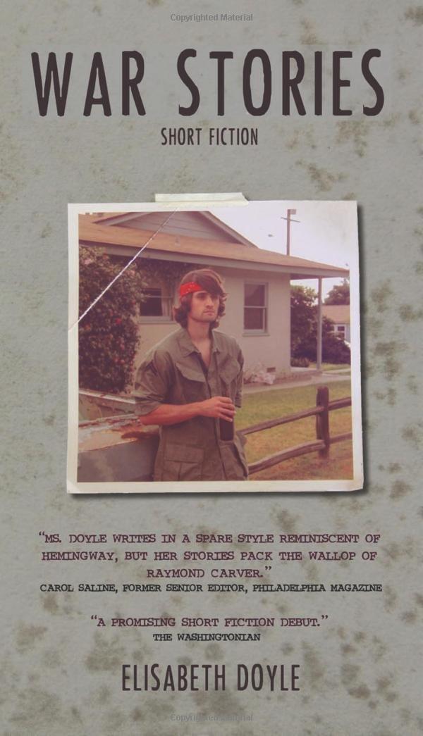 War Stories - Short Fiction pdf