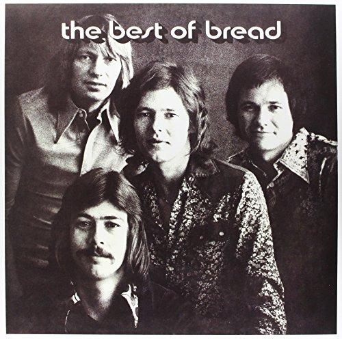 Price comparison product image The Best Of Bread (180g Vinyl / Ltd. Ed) [VINYL]