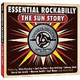 Essential Rockabilly: The Sun Story
