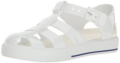 Clothing, Shoes & Accessories White Igor Jellies Size 25 Girls' Shoes