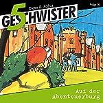 Auf der Abenteuerburg (5 Geschwister 1) | Günter Schmitz