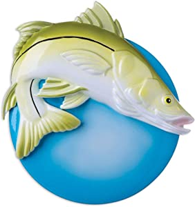 Polar X Snook Personalized Christmas Ornament