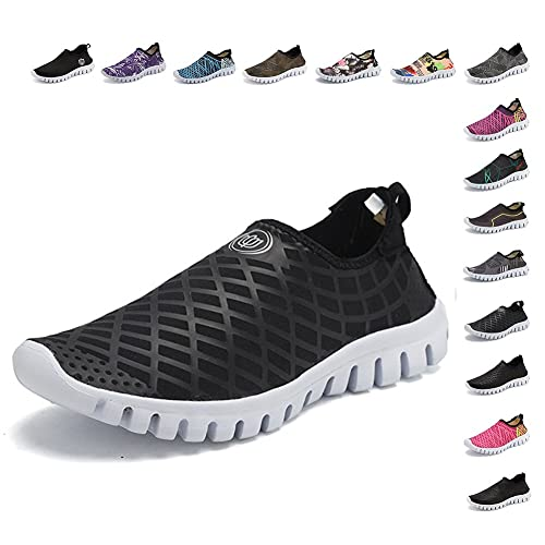 457848d4c645 CIOR Water Shoes Men and Women s Quick-Dry Swim Shoes for Walking Yoga  Boating
