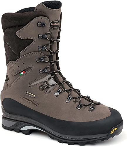 Zamberlan Outfitter GTX RR 11 Waterproof Uninsulated Hunting Boots Leather