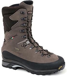 51f1dab28cd Amazon.com   Zamberlan - 1015 Cougar high GTX - Hunting Boots ...