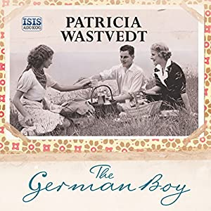 The German Boy Audiobook