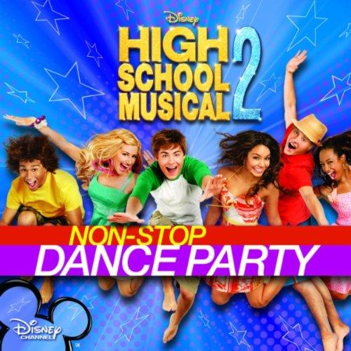 - Video: High School Musical 2 Around the World Video Mix