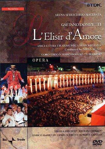 Donizetti: L